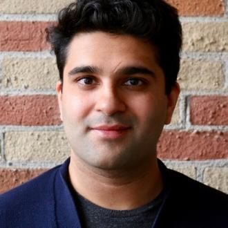 Kapish Kochhar Developer