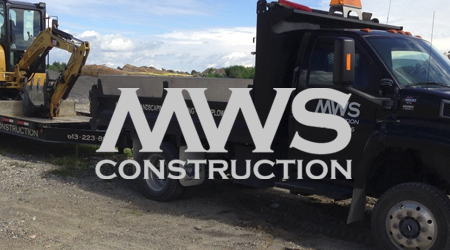 Digital Marketing for MWS Construction