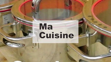 Digital Marketing for Ma Cuisine