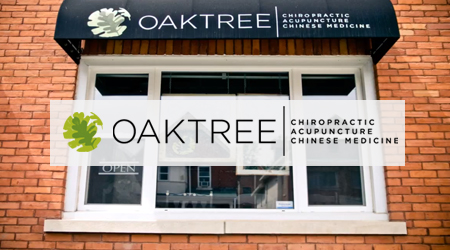 Digital Marketing for Oaktree
