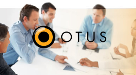 Digital Marketing for OTUS Group