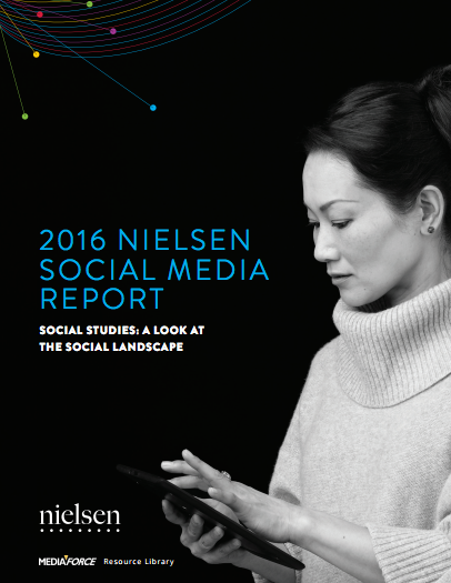 Nielsen Social Media