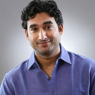 Vishal Blais Team Leader (Web Development)