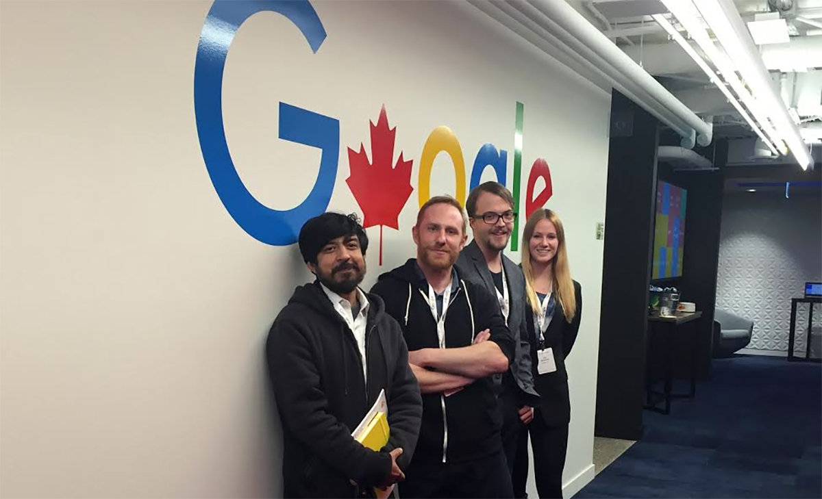 Google Analytics and digital Marketing by Mediaforce