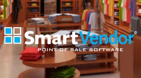 Smart Vendor POS