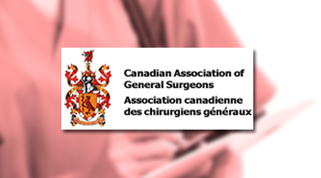 Digital Marketing for Canadian Association of General Surgeons