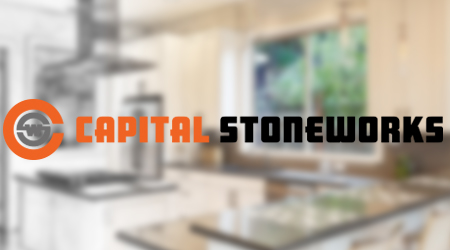 Digital Marketing for Capital Stoneworks Ottawa