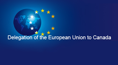 Digital Marketing for Delegation of the European Union to Canada