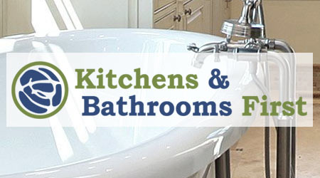 Digital Marketing for Kitchens & Bathrooms First