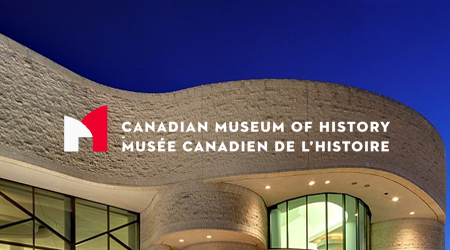 Digital Marketing For Canadian museum of History
