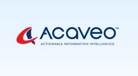Digital Marketing For Acaveo