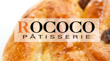 Digital Marketing for Rococo