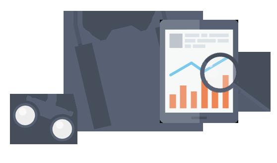 Competitive Intelligence - Digital Marketing