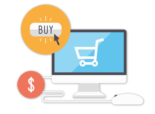 Ecommerce - Digital Marketing