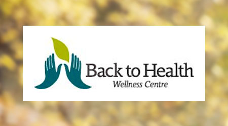 Back 2 Health Wellness Centre