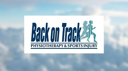 Digital Marketing for Back On Track Physiotherapy