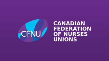 Digital marketing for Canadian Federation of Nurses Union