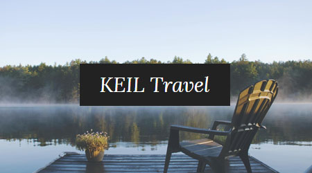 Digital Marketing for Keil Travel