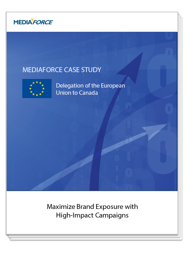 EUC Case Study Mediaforce