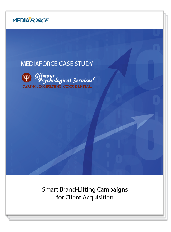 Gilmour Case Study Mediaforce