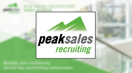 Digital Marketing for Peak Sales Recruiting