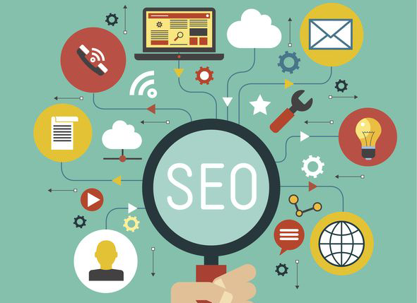SEO Digital Marketing by Mediaforce