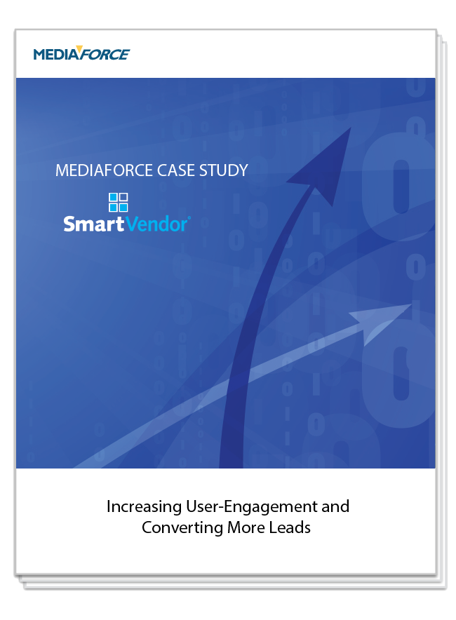 Smart Vendor Case Study - Digital Marketing