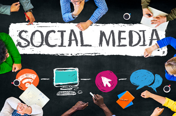 Social Media Marketing - Digital Marketing by Mediaforce