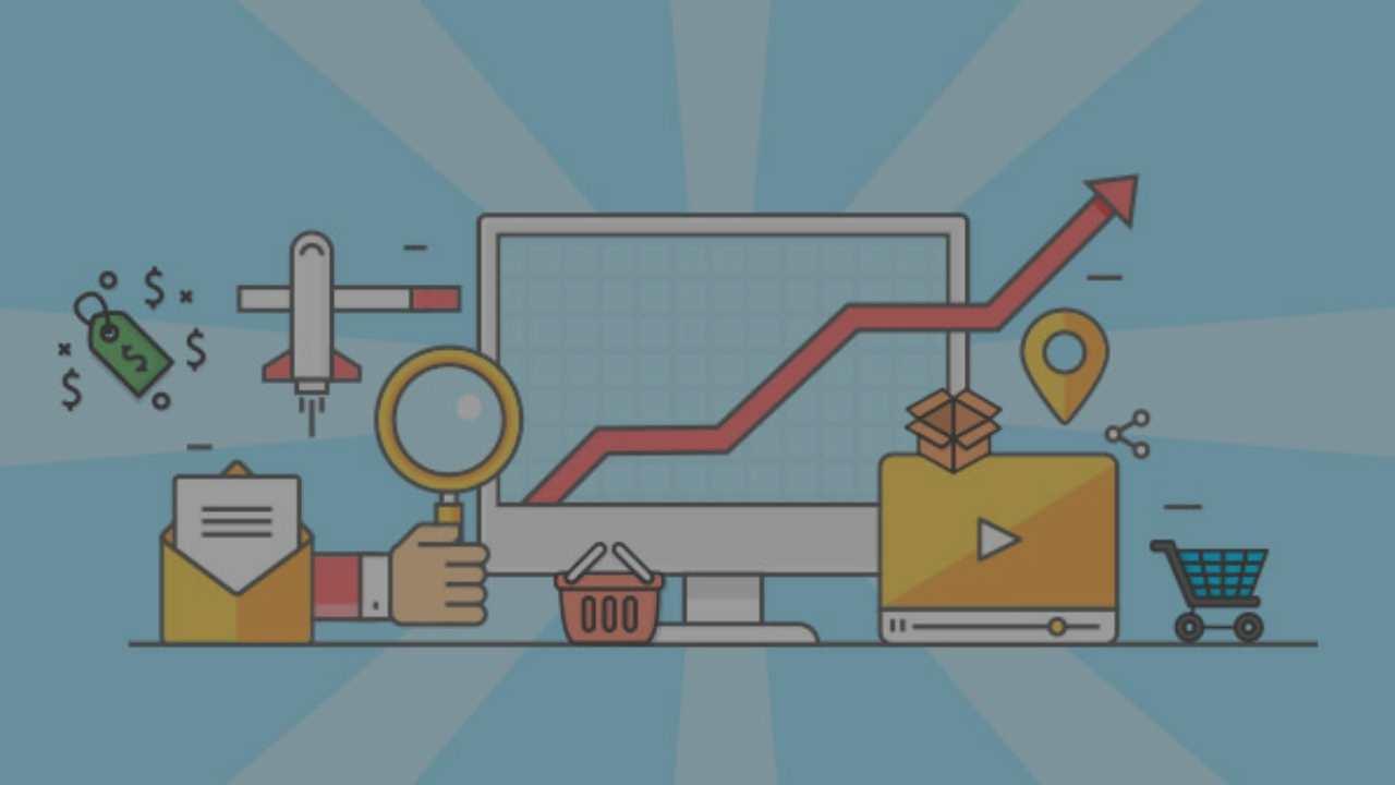 eCommerce – User experience & increasing online sales