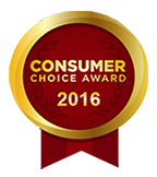 Consumer Choice Awards - Digital Marketing