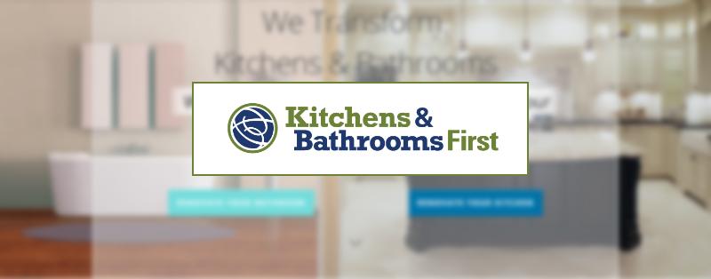 Digital Marketing for Kitchens & Bathrooms