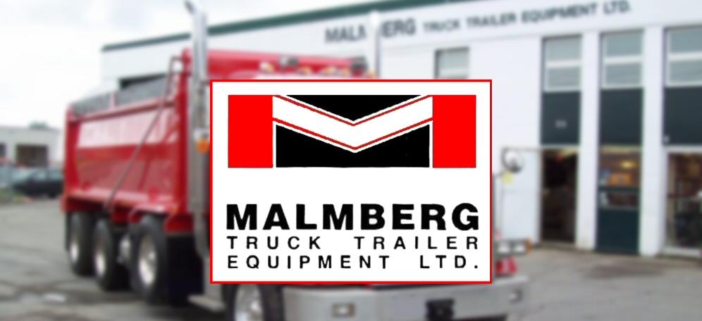 Digital Marketing for Malmberg