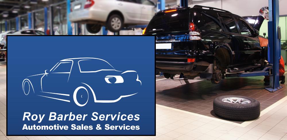 Digital Marketing for Roy Barber Auto Sales