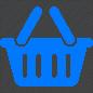 Mediaforce Basket Icon