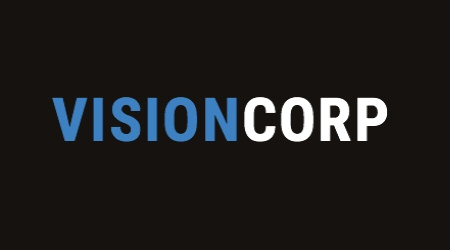 Digital Marketing For Vision Corp