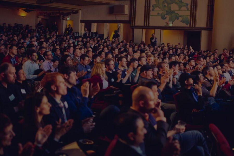 Digital Marketing Conference by Mediaforce