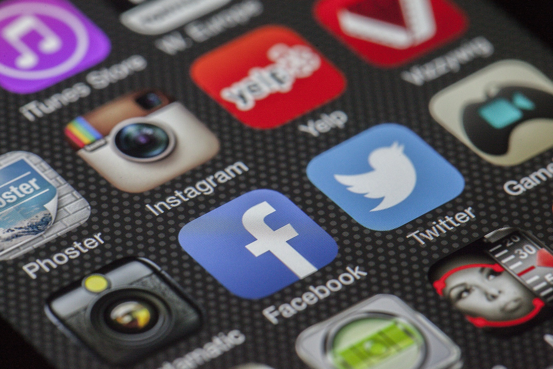 Mediaforce in the News – Facebook to inform users if their data was wrongly shared.