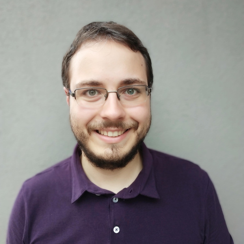 Vasilous ai developer at Mediaforce