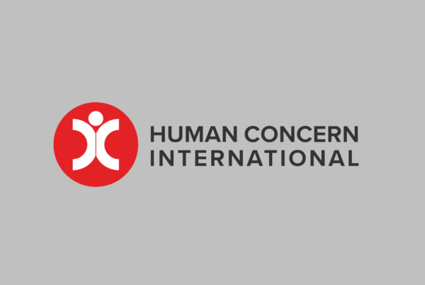 Digital Marketing for Human Concern International