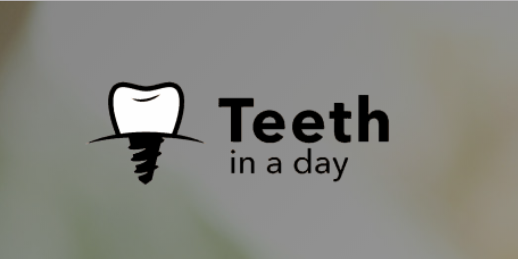 Digital marketing for teeth in a day