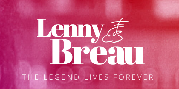 Digital Marketing for Lenny Breau
