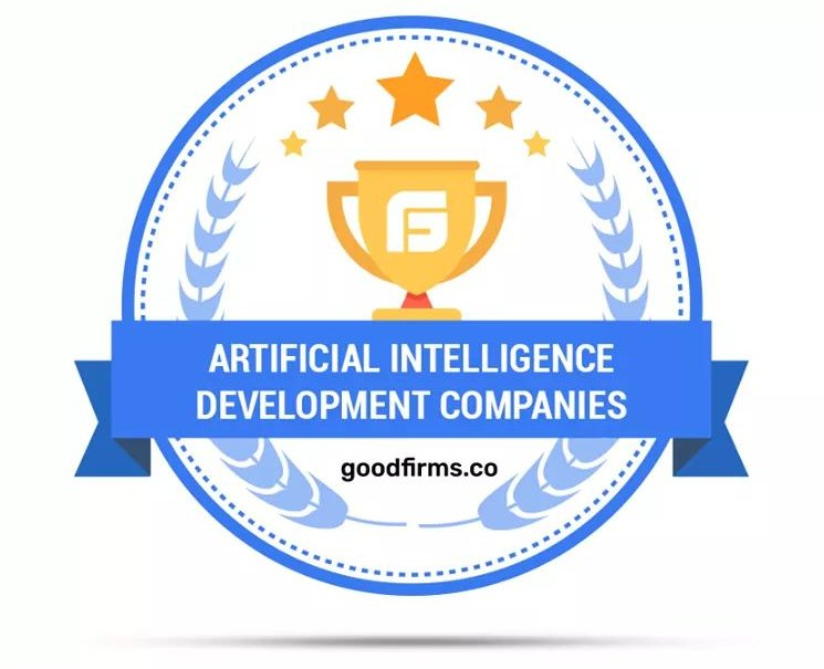GoodFirms Artificial Intelligence