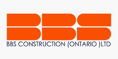 BBS Construction Logo