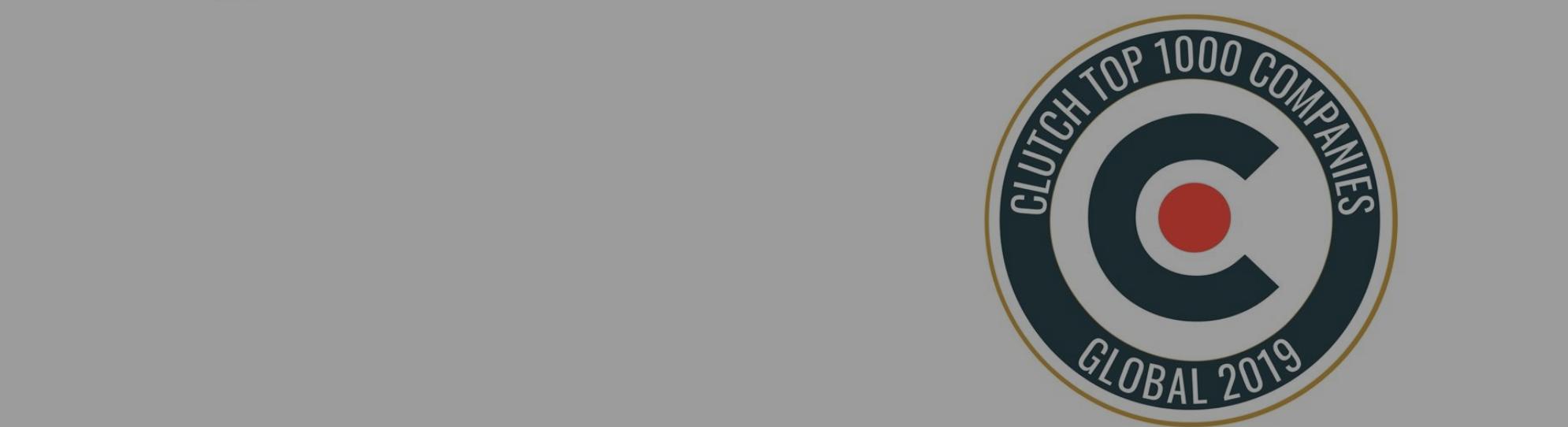 MediaForce Digital Marketing Agency Named on 2019 Clutch 1000 List