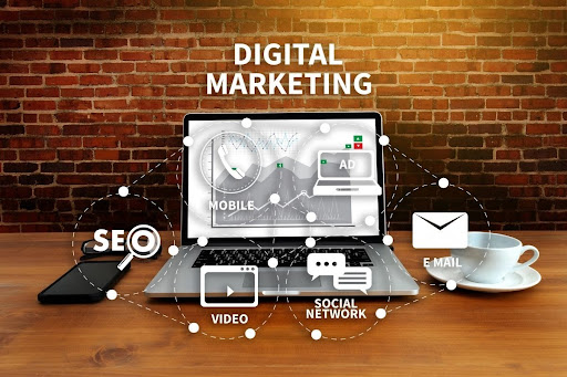 6 Ways Digital Marketing Services