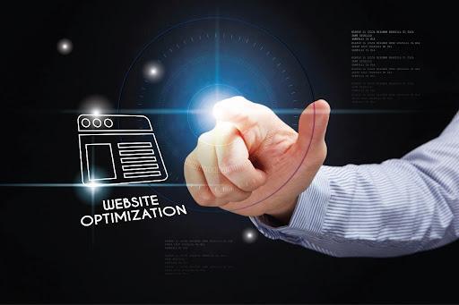 How Website Optimization Services Aid Businesses